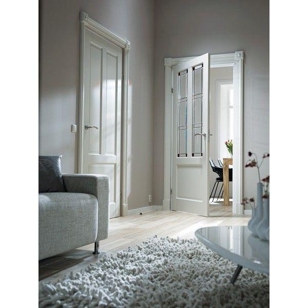 Skantrae Original SKS 203 Blank glas online deuren bestellen