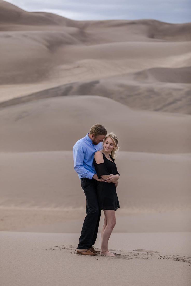 Colorado Sand Dunes Engagements