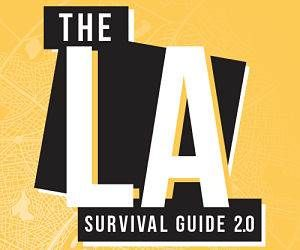 LA has many rights of passage that you will learn your first year here, one of them being, finding a home. And not just any old place to live, your home.