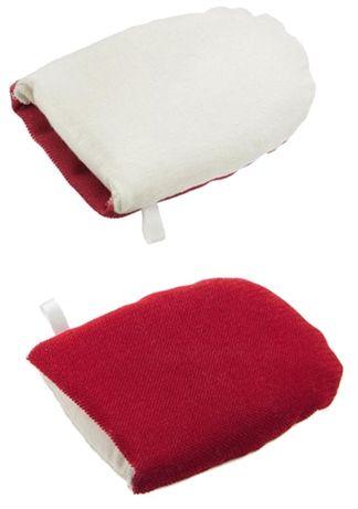 Gant de repassage DUO avec brosse anti-peluches - 10,32 <<<<<<<<e