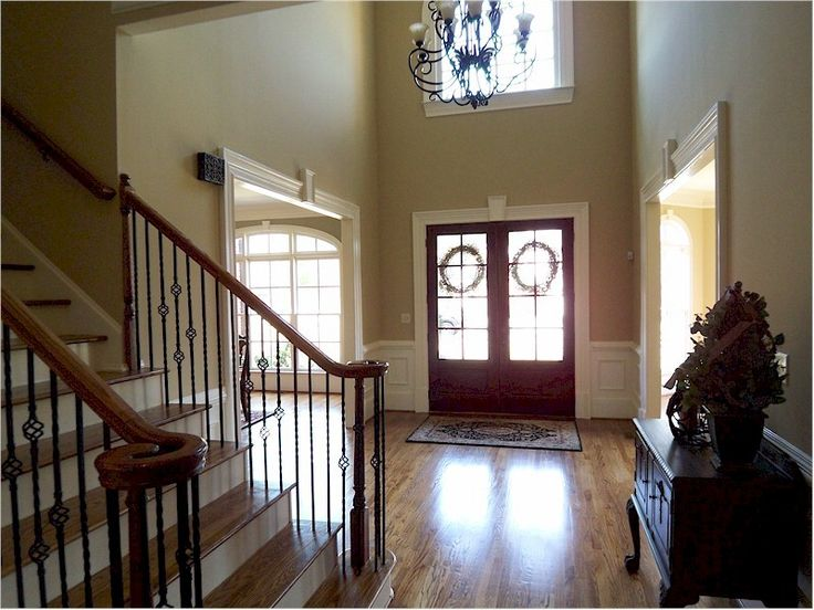 Traditional Foyer Names : Foyers two story foyer and doors on pinterest
