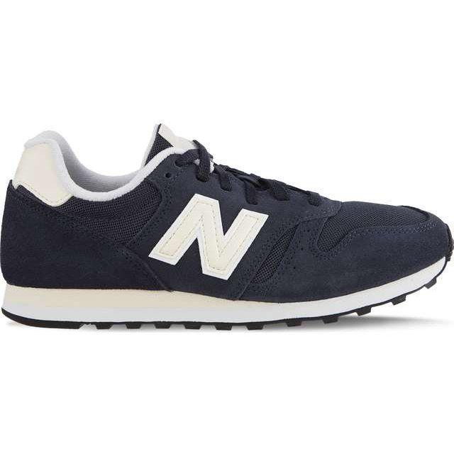 Sportowe Damskie Newbalance New Balance Niebieskie Wl373nvb Navy New Balance Shoes Sneakers