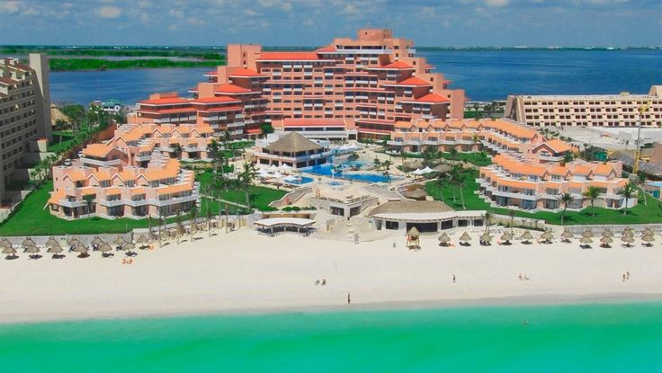Cancun Resort Hotel Photos and Video | Omni Cancun Hotel & Villas