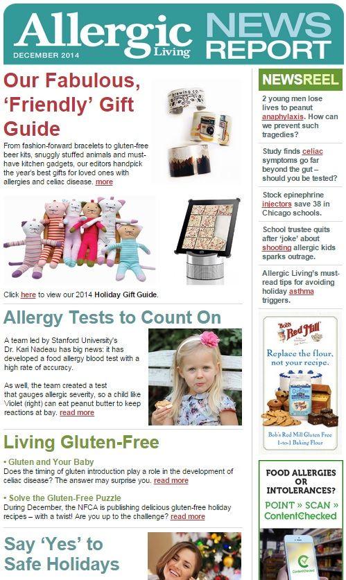 Best Food Allergy Tests Autism