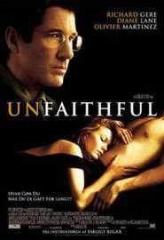 Фильм Неверная (2002)