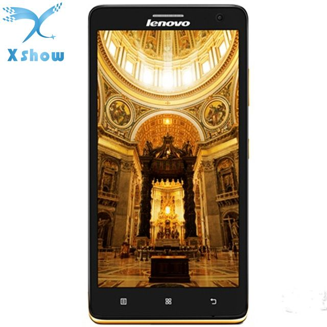 Original 4G FDD LTE Phone Lenovo S856 Snapdragon 400 Quad Core 1.2GHz 5.5 inch IPS 1280x720 1GB RAM 8GB ROM 8.0MP GPS Dual SIM US $83.99-90.99 /piece To Buy Or See Another Product Click On This Link  http://goo.gl/EuGwiH