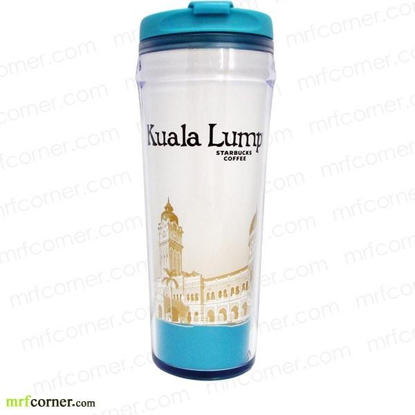 S375 12oz Starbucks Kuala Lumpur Global Icon City Tumbler