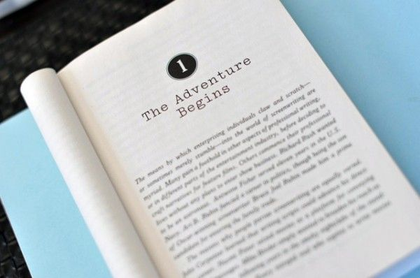 What do you write about in the first few pages of your novel? Here's a few good guidelines: How to Start Your Novel