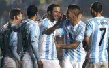Los memes de la goleada 6-1 de Argentina sobre Paraguay