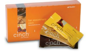 Cinch Snack Bars