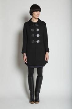 Love this classic coat