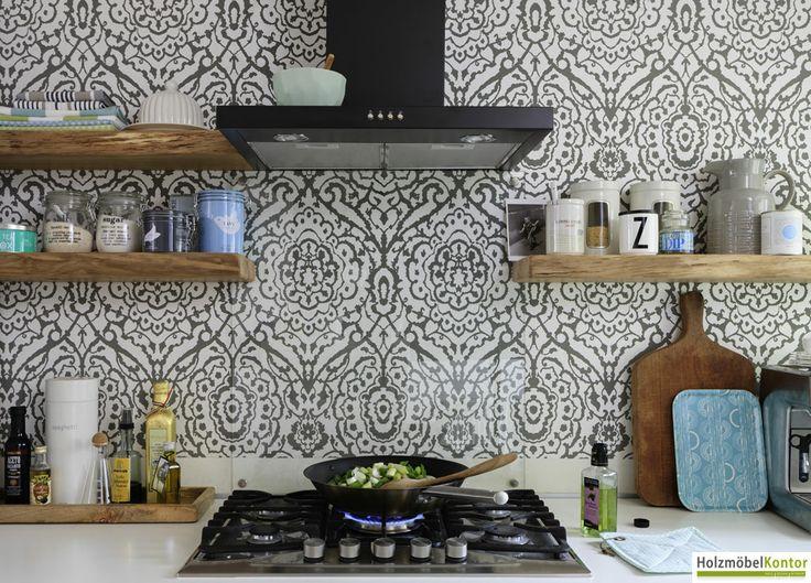 10 besten Küche und Wohnen Bilder auf Pinterest | Wohnen, Holz und ...