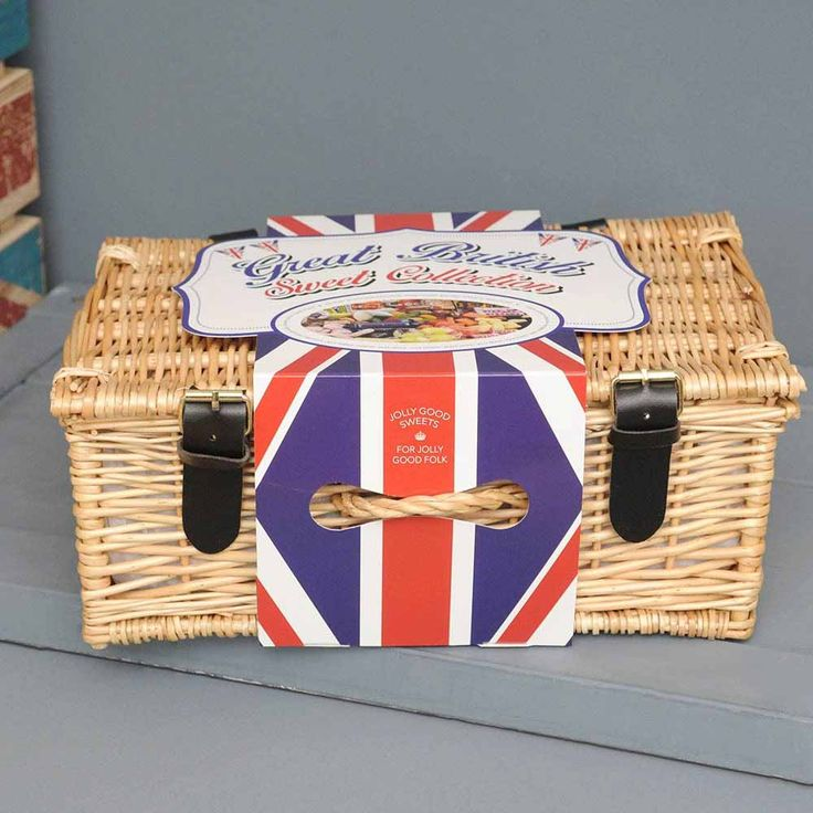 I Just Love It Personalised Great Britain Sweet Hamper Personalised Great Britain Sweet Hamper - Gift Details. Crammed full of classic British sweets this amazing Personalised Great British Sweet Hamper will tantalise the taste buds and bring back memorie http://www.MightGet.com/january-2017-11/i-just-love-it-personalised-great-britain-sweet-hamper.asp