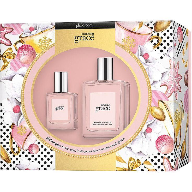 Philosophy amazing grace gift set ulta beauty