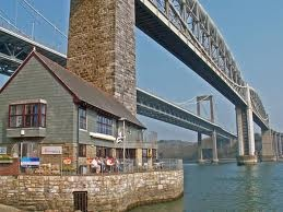 Saltash, Cornwall, UK