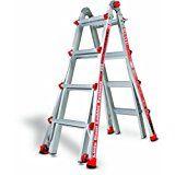Little Giant 17' Multi Purpose Ladder $161.99!