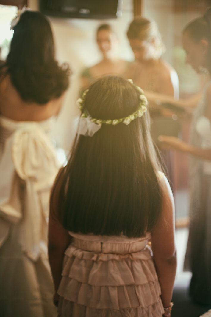 Wedding in Parga, Greece