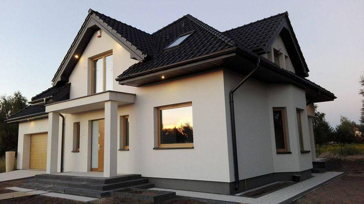 Projekt domu Julka - fot 88