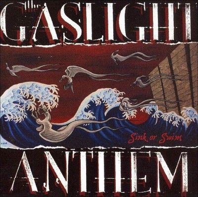 The Gaslight Anthem - Sink or Swim (CD)