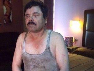 """El """"Chapo"""" Guzmán es torturado en prisión, dice abogado"""