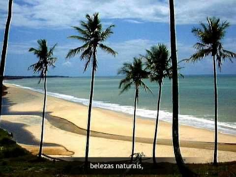 Prado - Bahia - Costa das Baleias