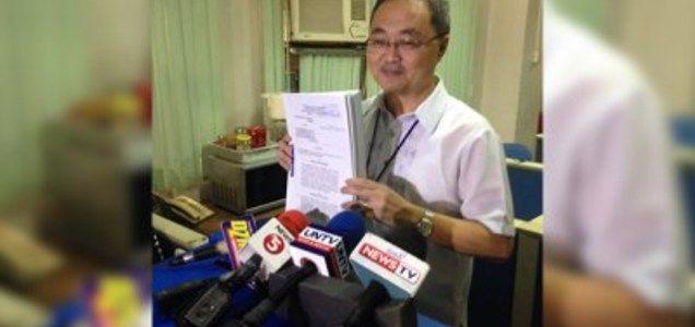 Doj Files Formal Petition Tagging Cpp Npa As Terror Groups  Pinoy
