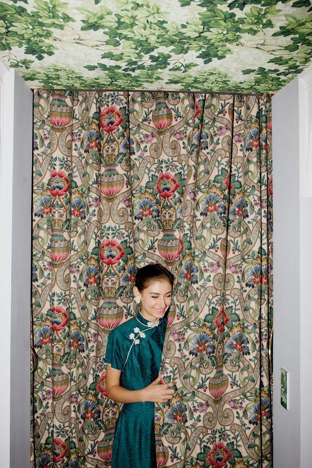 A Girl Style Inside Jenny Waltons Wardrobe
