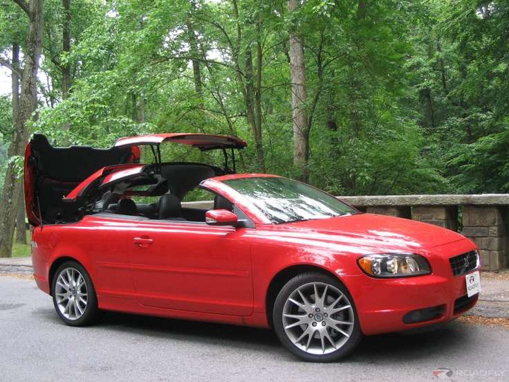 Volvo C70 Hard Top Convertible Cars Pinterest Volvo
