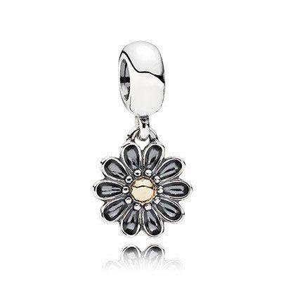 Pandora Oopsie Daisy Charms #fashionjewelry