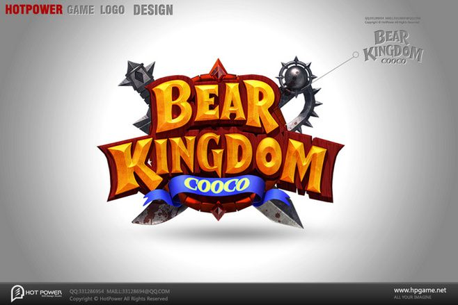 查看《游戏LOGO设计》原图,原图尺寸:...@z-e-r-o峰采集到ui(136图)_花瓣