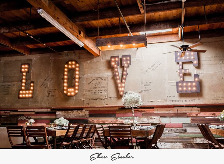 242 Park Ave Weddings