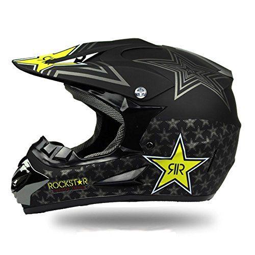 motorcross helmets for men