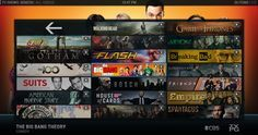 Learn how to add your favorite shows from Kodi (XBMC) video streaming add-ons (like Genesis) into your TV Shows video library... and same for movies.