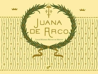 Juana de Arco/ Joan of Arc