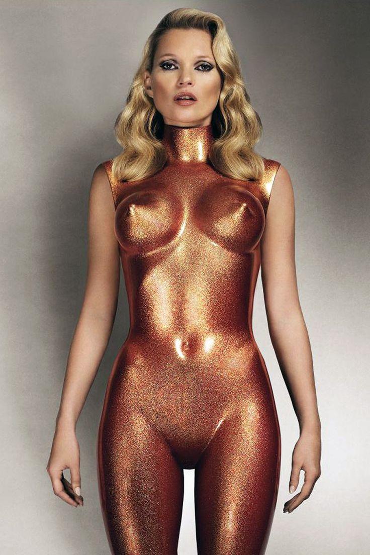 Kate Moss Christie's Auction - Art, Photography & Sculpture (Vogue.com UK)