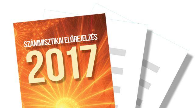 Mit hoz neked 2017? — Mindennapi Számmisztika