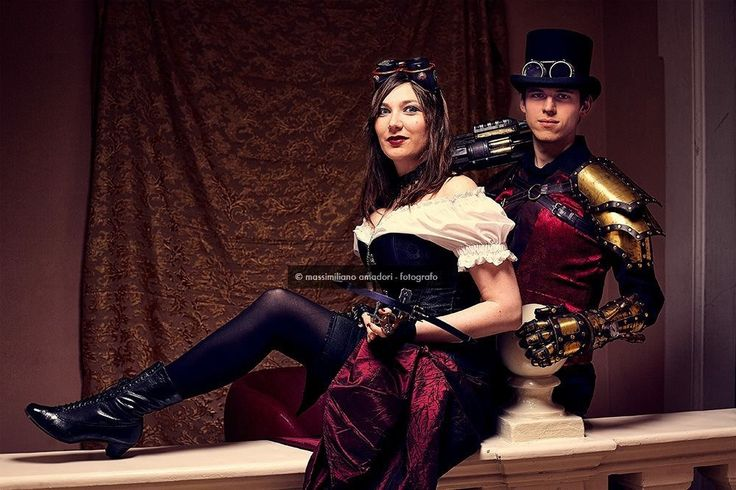 steamcouple