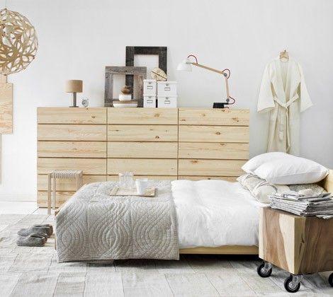 Gender Neutral guest bedroom