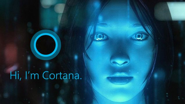 Cortana (From the Halo video game franchise) is coming with Windows 10! Were sure hoping it comes to the Android Platform some time later on!