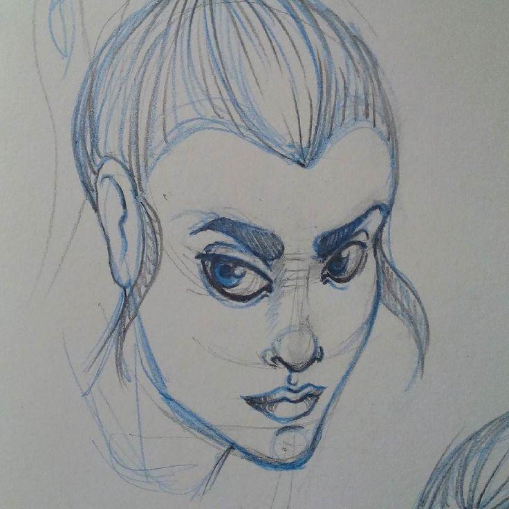 Sketching..  #sketch #sketching #character #characterdesign #illustrations #illustration #illustrazione #illustrazioni #comics #fumetto #fumetti #comic #drawing #draw #draws #art #artwork #instadraw #disegno #disegnotime #black #bleu #blu #nero #girl #ragazza #nerd #instanerd #instanerds #talentedpeopleinc by camillaippolita