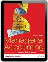 9 best information systems images on pinterest authors textbook managerial accounting 6th edition author james jiambalvo isbn 9781119158011 this university textbook focuses on the fundamental topics of managerial fandeluxe Images