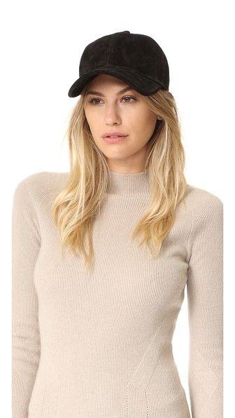 Dad Hats: Rag & Bone Marilyn Baseball Cap | Shop Bop