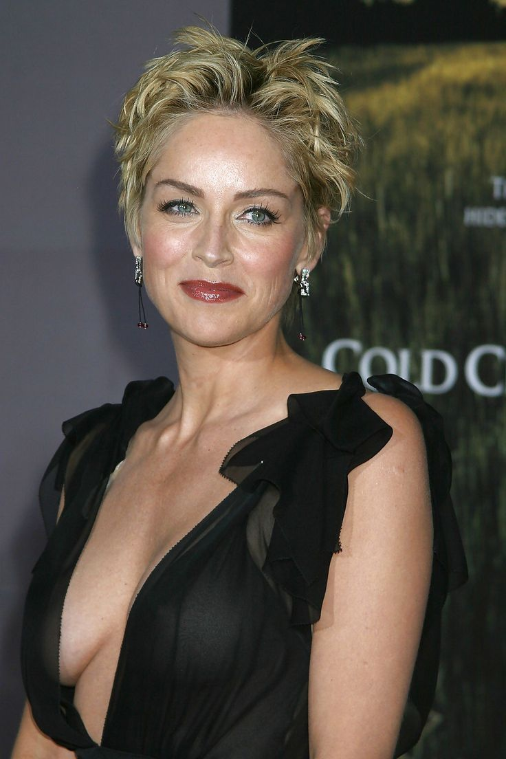 Sharon Stone Nude Photos 3