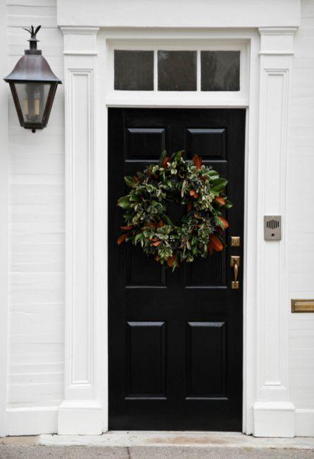 120 best Fabulous Paint Colors for Front Doors images on Pinterest ...