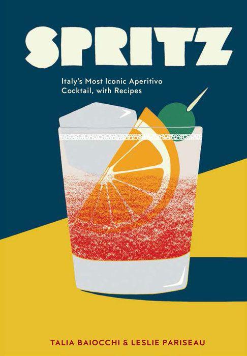 Negroni spritz cocktail recipe