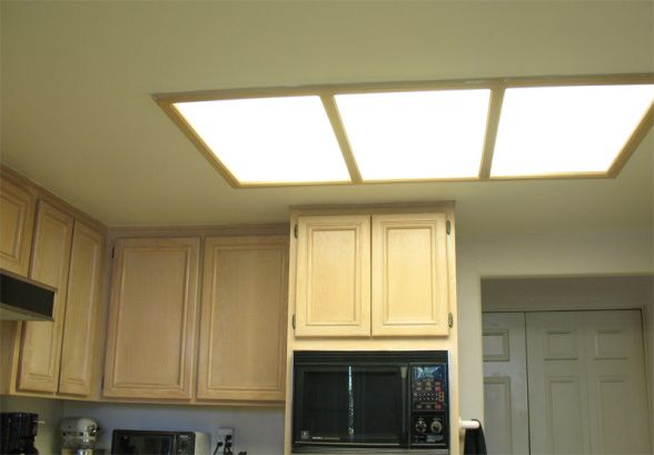 33 Best Images About Light On Pinterest Brushed Nickel Kitchen Ceiling Light Fixtures And