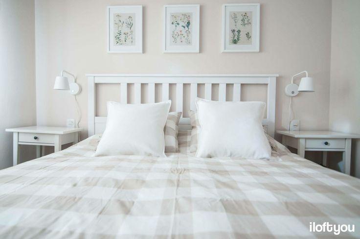 dormitorio principal #proyectollivia - iloftyou