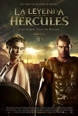 Hércules. El origen de la leyenda (2014)