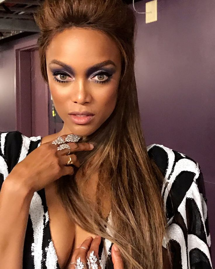 Who is tyra banks dating in Melbourne