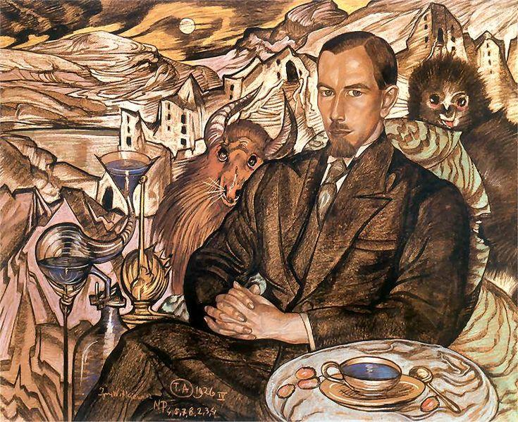 Włodzimierz Nawrocki, 1926